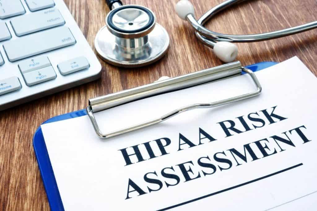 HIPAA Audit Checklist