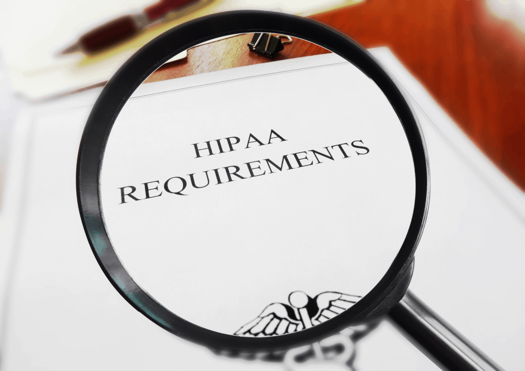 HIPAA Audit Requirements