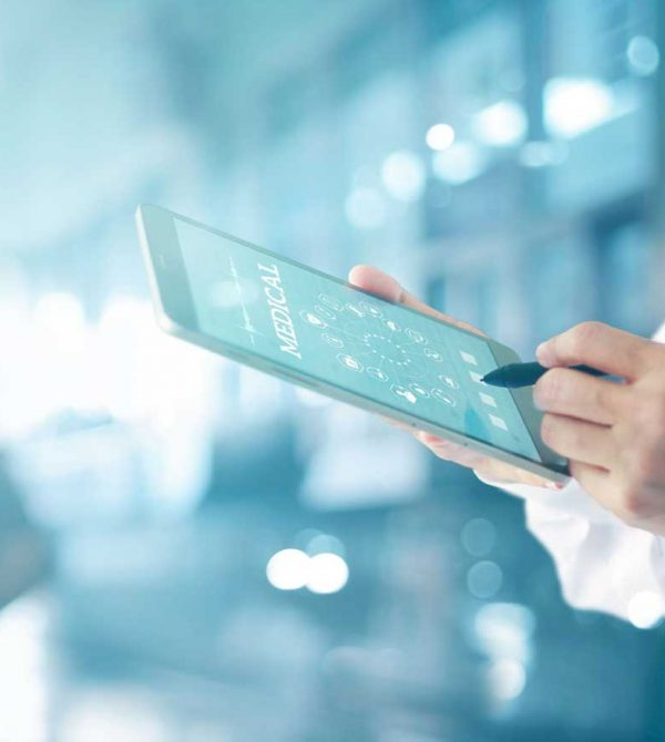 HIPAA-Compliant Cloud Services